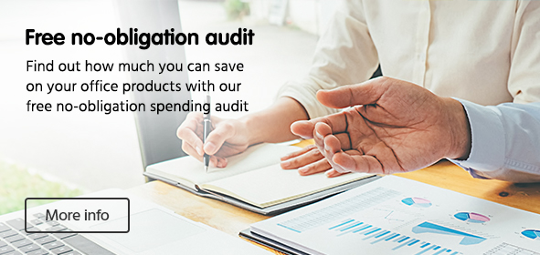 Free Stationery Audit